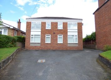 Thumbnail 2 bedroom maisonette to rent in Stourbridge Road, Bromsgrove