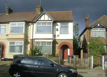 Thumbnail 3 bed semi-detached house to rent in Lechmere Avenue, Woodford Green