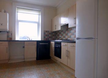 Thumbnail 2 bedroom flat to rent in Railway Road, Ilkley