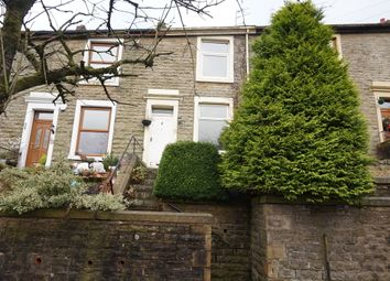 Thumbnail 2 bed terraced house for sale in Carus Avenue, Hoddlesden, Darwen