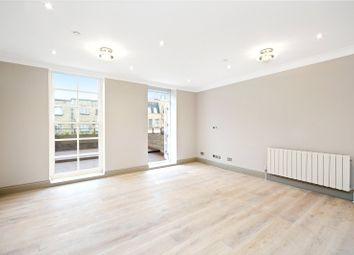 Thumbnail 1 bed mews house for sale in Pratt Mews, London