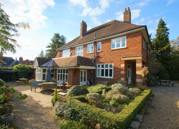 Thumbnail 5 bed detached house for sale in Marlborough Avenue, Aston Fields, Bromsgrove