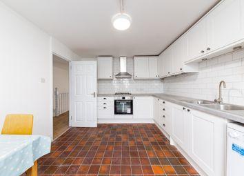 4 bed maisonette to rent in Salisbury Walk, London N19