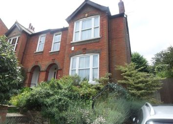 Thumbnail 5 bed semi-detached house to rent in London Road, Sevenoaks