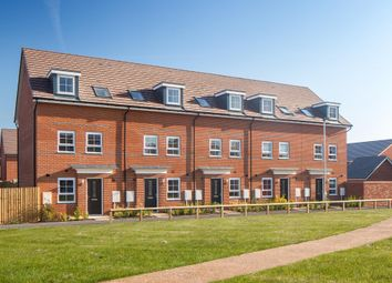 """Thumbnail 3 bed terraced house for sale in """"Norbury"""" at High Street, Felixstowe"""