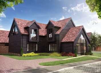 Thumbnail 5 bed detached house for sale in Willow's Rest, Northewell Meadows, Ickwell Road, Northill
