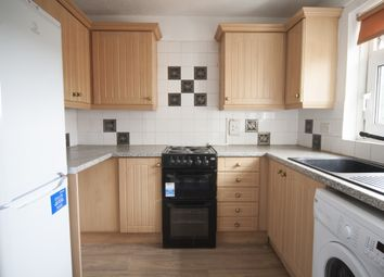 Thumbnail 1 bed flat to rent in Cavalier Close, Romford, London