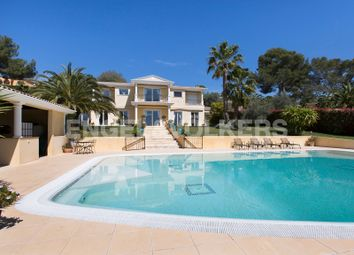Thumbnail 4 bedroom property for sale in Mougins, France