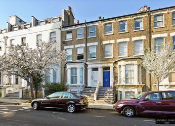 Thumbnail 2 bed maisonette to rent in Minford Gardens, Brook Green, London