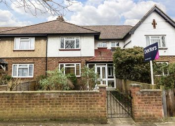 Thumbnail 3 bed property to rent in Chaucer Avenue, Kew, Richmond