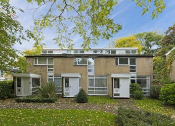 Thumbnail 3 bedroom terraced house to rent in Weymede, Byfleet, West Byfleet