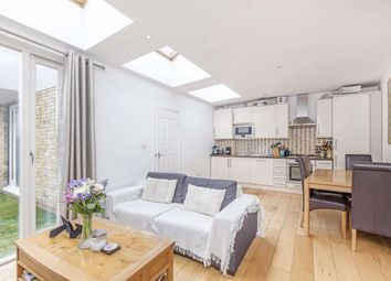 Thumbnail 2 bed semi-detached house for sale in Balham High Road, London