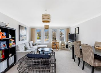 Thumbnail 3 bed flat for sale in Torrington Place, London