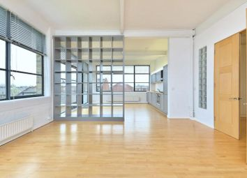 Chiswick Green Studios, Central Chiswick W4. 1 bed flat for sale