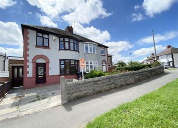 3 bed semi-detached house for sale in Corker Road, Gleadless, Sheffield S12