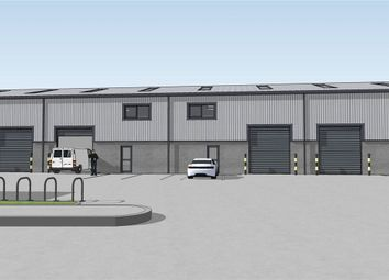 Thumbnail Light industrial to let in Harts Close, Ilminster, Somerset