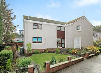 Thumbnail 3 bed semi-detached house for sale in Finistere Avenue, Falkirk