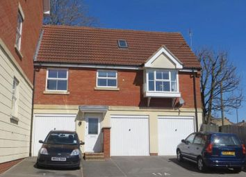 Thumbnail 3 bed flat for sale in Kingswood Heights, Kingswood, Bristol