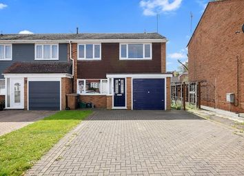 4 bed end terrace house for sale in The Ridings, Chelmsford, Essex CM2
