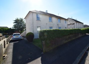 Thumbnail 1 bed flat for sale in New Dykes Road, Prestwick, South Ayrshire