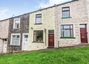 Thumbnail 2 bed terraced house for sale in Clayton Street, Colne, Lancashire