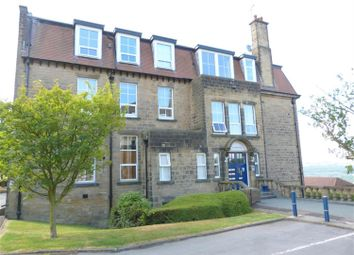 Thumbnail 2 bed flat for sale in Acland Hall, Lady Park Avenue, Bingley