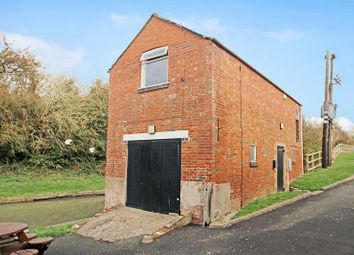 Thumbnail 2 bed detached house for sale in Hillmorton Wharf, Crick Road, Rugby