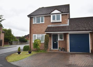 Thumbnail 3 bed detached house for sale in Highmoors, Chineham, Basingstoke
