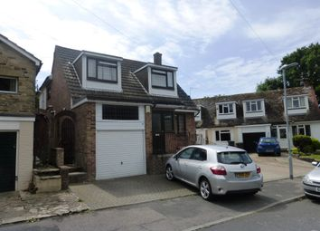 Thumbnail 4 bed detached house for sale in Ravine Close, Hastings