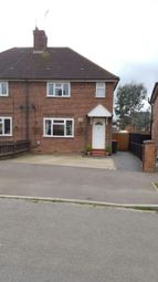 Thumbnail 3 bed semi-detached house for sale in Doggett Street, Leighton Buzzard