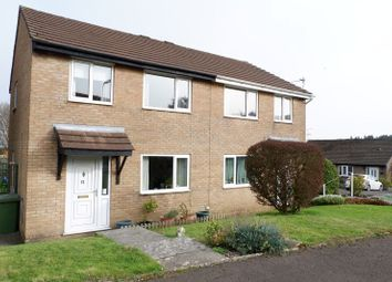 Thumbnail 3 bed semi-detached house for sale in Ash Walk, Talbot Green, Pontyclun