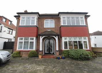 Thumbnail Property to rent in Drake Road, Westcliff On Sea, Essex