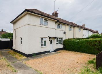 Thumbnail 3 bed semi-detached house for sale in St. Pauls Road, Peterborough