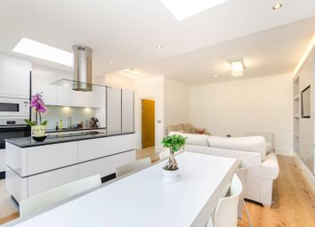 Thumbnail 5 bed terraced house for sale in Westfields Road, Acton, London