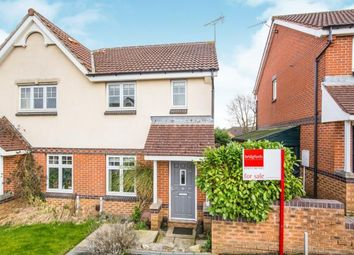 Thumbnail 2 bedroom semi-detached house for sale in Clover Way, Killinghall Moor, Harrogate, North Yorkshire