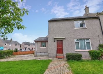 Thumbnail 3 bed end terrace house for sale in Beechwood Road, Aberdeen