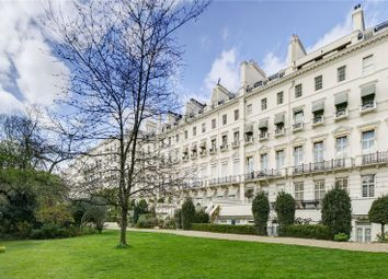 3 bed flat for sale in Hyde Park Gardens, London W2