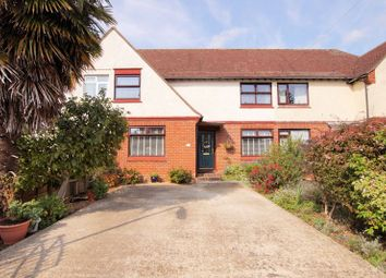 Newtown, Portchester, Fareham PO16. 3 bed terraced house