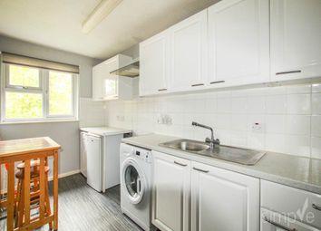 Thumbnail 1 bed property to rent in Merivale Mews, Tavistock Road, West Drayton