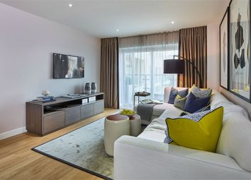Thumbnail 1 bed flat for sale in Beaufort Park, Aerodrome Road, Colindale