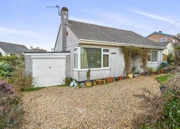 Thumbnail 2 bed detached bungalow for sale in Southland Park Crescent, Wembury, Plymouth