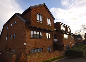 Thumbnail 2 bed flat for sale in Wyatt Place, Strood, Rochester
