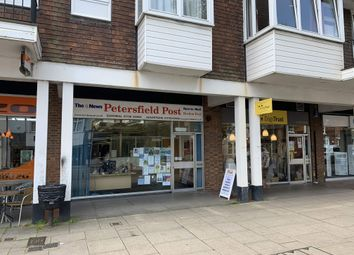 Thumbnail Retail premises to let in High Street, Petersfield