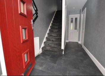 Thumbnail 4 bed semi-detached house for sale in Glenmore Drive, Bonnybridge