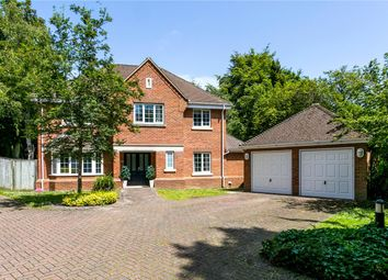 6 bed detached house for sale in Kew Place, High Wycombe, Buckinghamshire HP11
