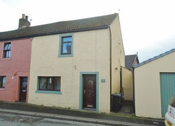 Thumbnail 2 bed property to rent in Kirkland Road, Wigton