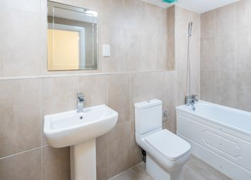 Thumbnail 3 bed flat to rent in High Road, Ilford, Essex