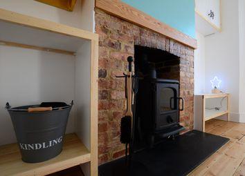 Thumbnail 2 bedroom semi-detached house to rent in Dynevor Road, Tunbridge Wells, Kent