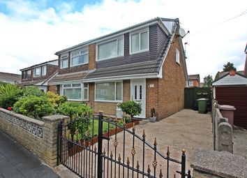 Thumbnail 3 bed semi-detached house for sale in Poynter Street, St Helens