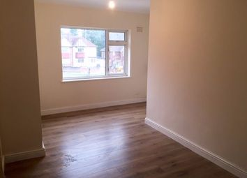 Thumbnail 1 bed flat to rent in Kingstanding Road, Kingstanding, Birmingham